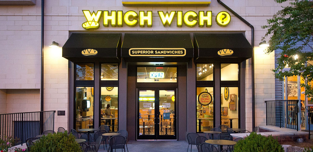 Which Wich Customer Satisfaction Survey