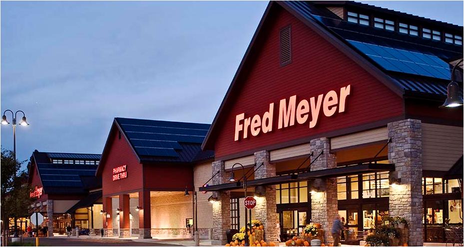 Fred Meyer Survey