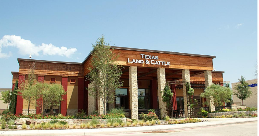 Lone Star Steakhouse Guest Experience Survey