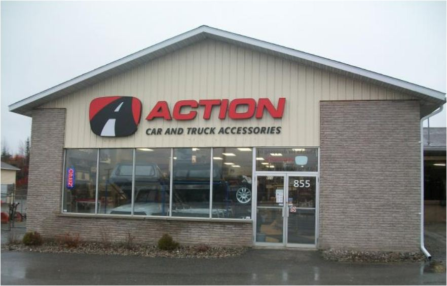 Action Car and Truck Opinion Survey