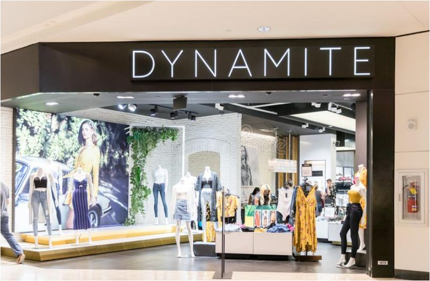 Dynamite Feedback Survey