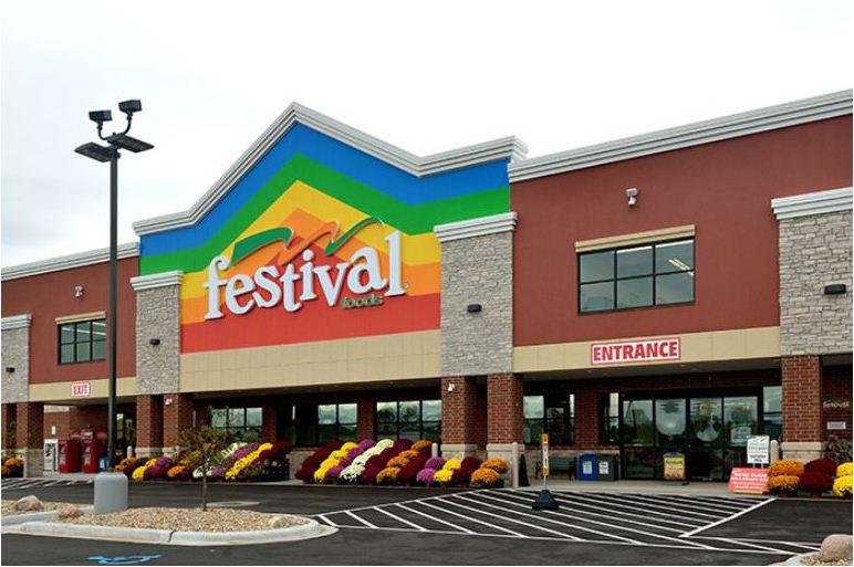 Festival Foods Customer Survey