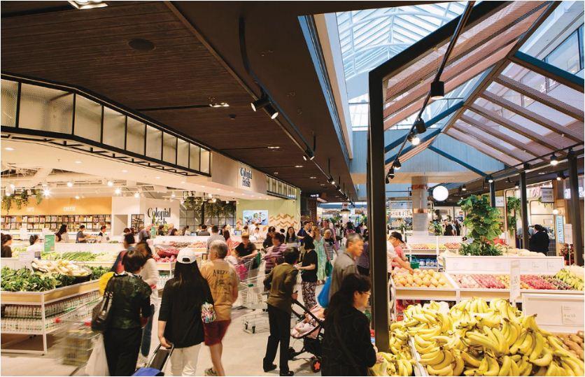 Glen's Fresh Market Guest Survey