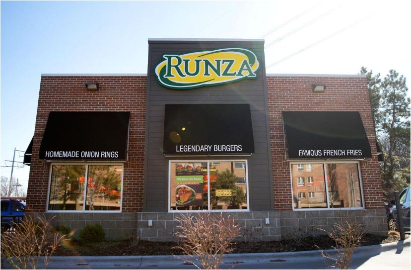 Runza Online Survey