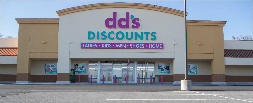 dd's Discounts Guest Survey