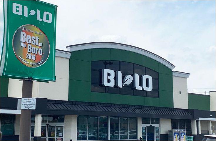 BI-LO Guest Survey