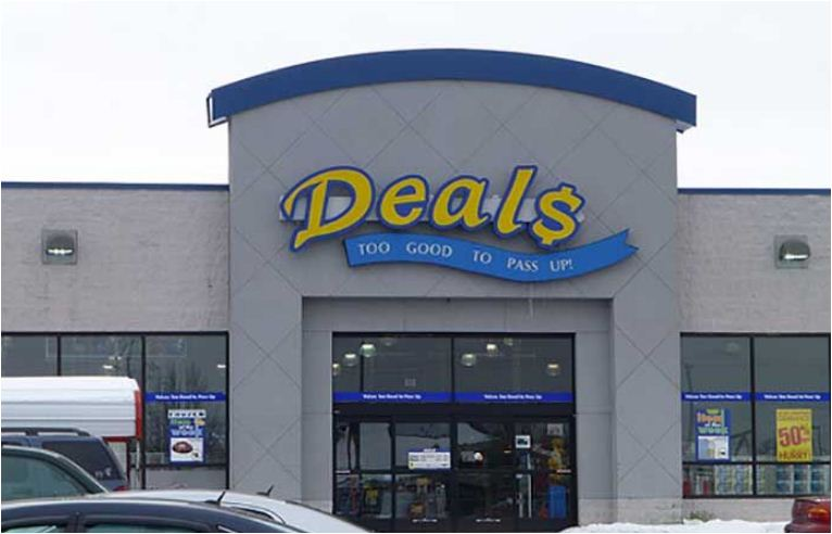 Deals Feedback Survey