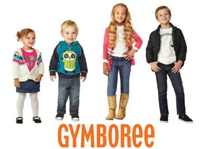 Gymboree Opinion Survey