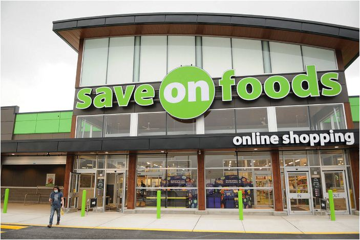 Save On Foods Review Survey