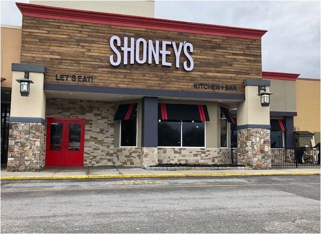 Shoney's Customer Survey