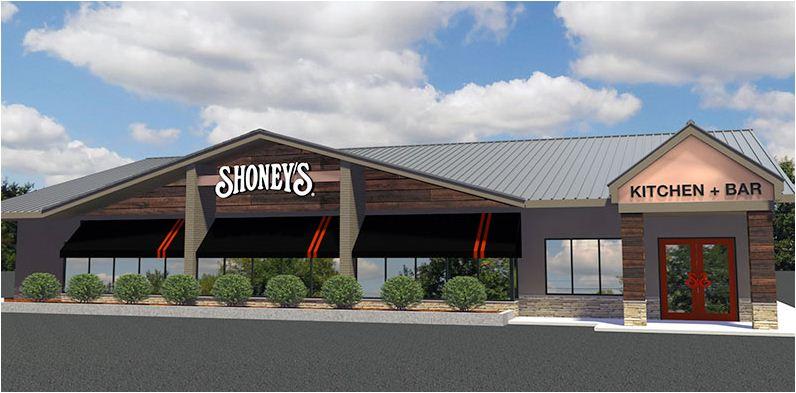 Shoney's Feedback Survey