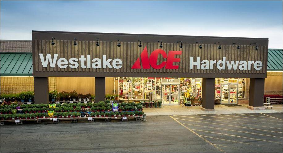 Westlake ACE Hardware Review Survey