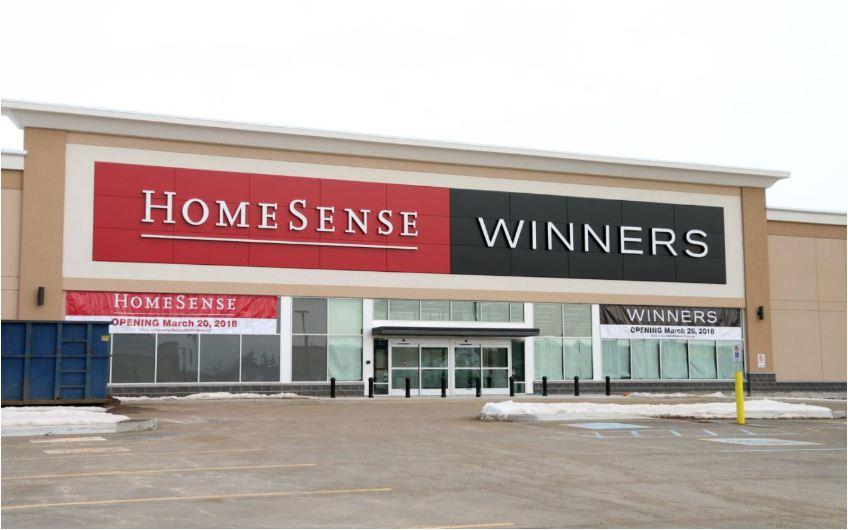 Winners Homesense Feedback Survey