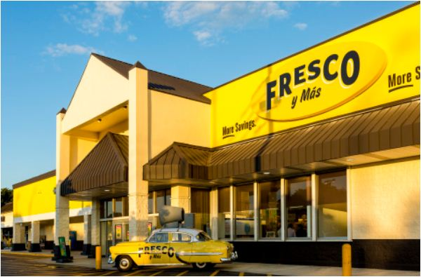 Fresco Y Mas Feedback Survey