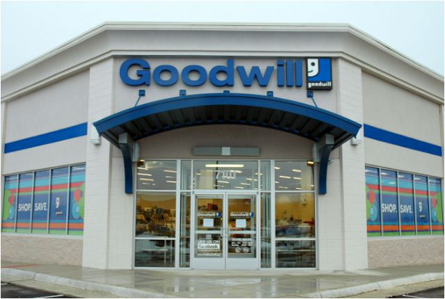 Goodwill Review Survey