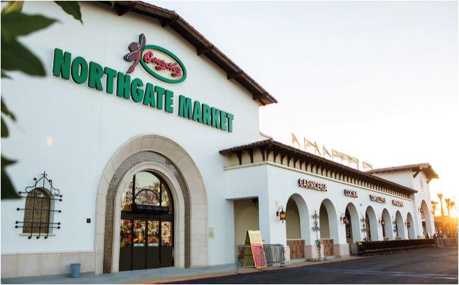 Northgate Market Opinion Survey