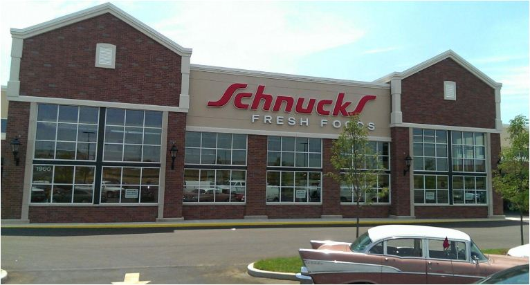 Schnucks Survey