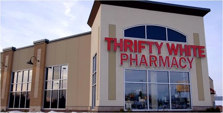 Thrifty White Pharmacy Review Survey