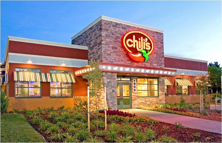 Chili's Guest Survey