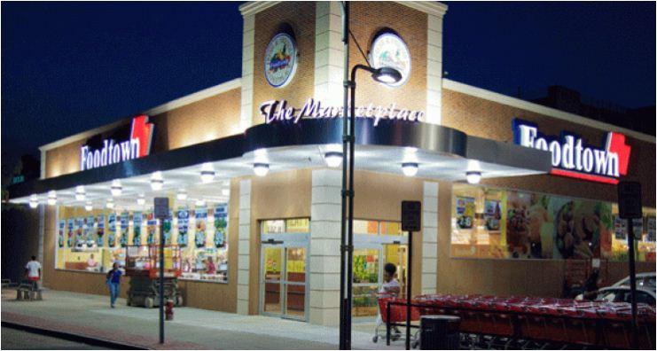 Foodtown Customer Survey