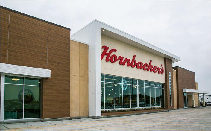 Hornbacher's Customer Survey