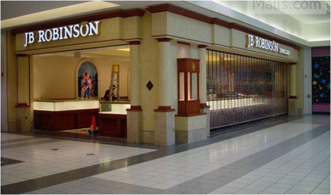 J.B. Robinson Jewelers Customer Survey