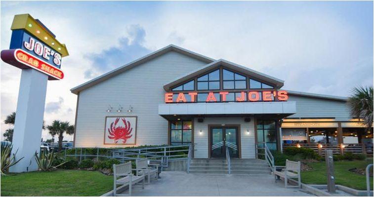 Joe's Crab Shack Consumer Survey