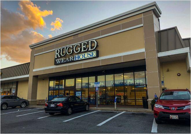Rugged Wearhouse Customer Survey
