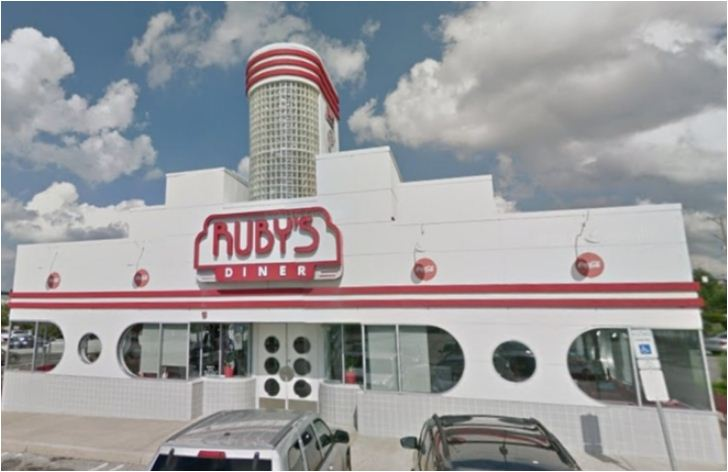 ruby's diner Customer Survey