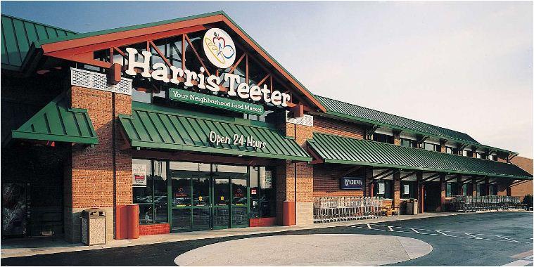 Harris Teeter Consumer Survey