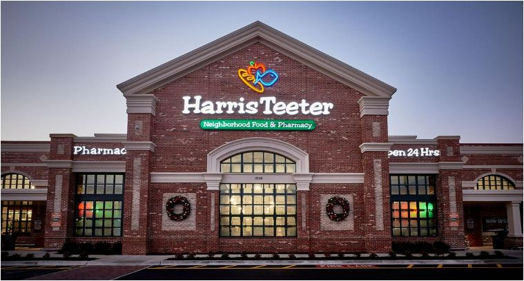 Harris Teeter Guest Survey