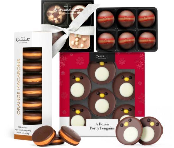 Hotel Chocolat Review Survey