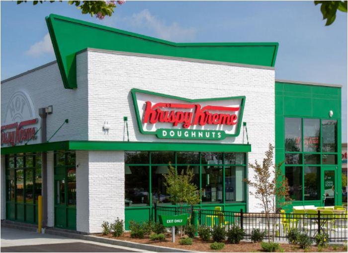 Krispy Kreme Customer Survey