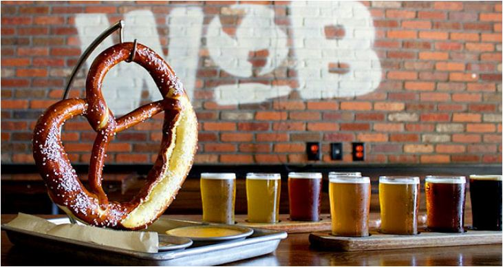 World Of Beer Receipt Survey