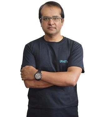 Ghanashyam Kushwaha - Director at SmartMobe