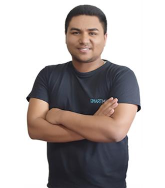 Dev Khadka - Chief Technological Officer at SmartMobe