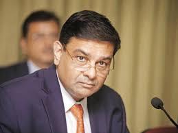 Urjit Patel resigned as RBI Governor.