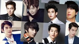 South Korean Most Handsome Actors 2020