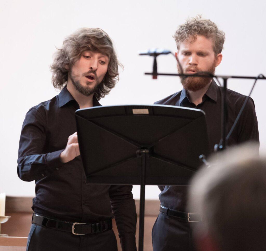 Kartäuserkırche Ortaçağ Konserleri