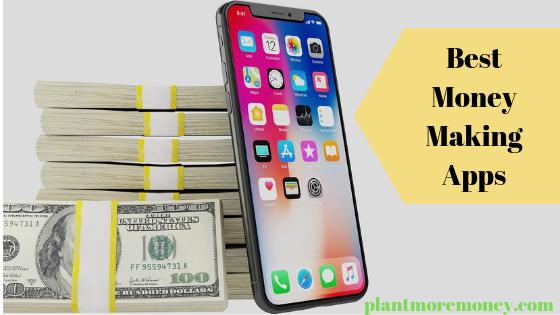 15 best Money Making Apps