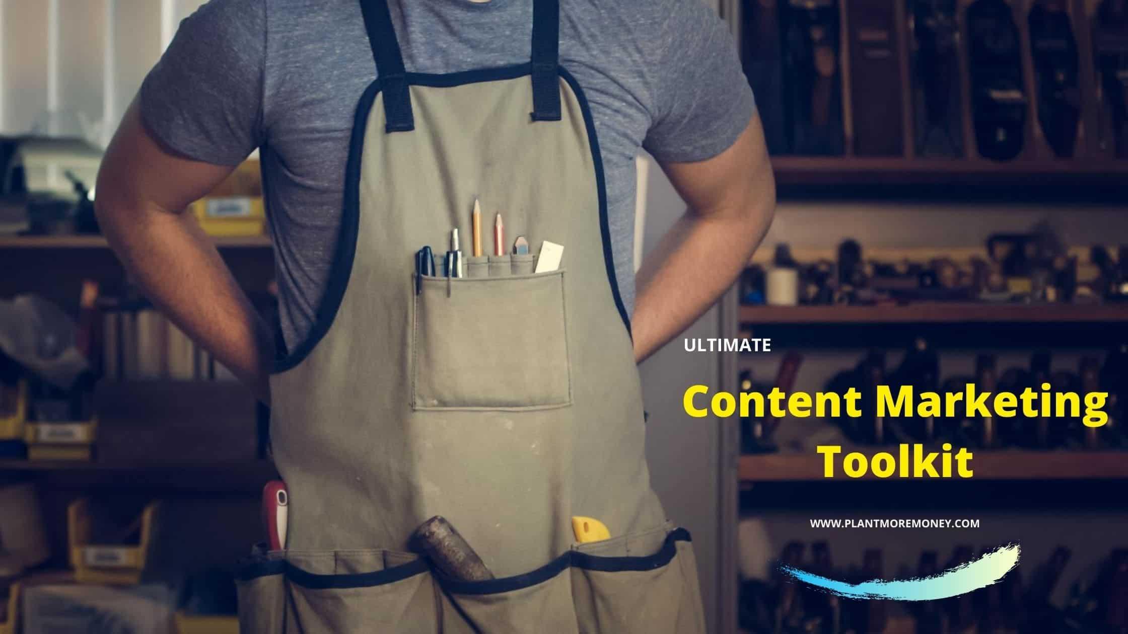 SEMrush Content Marketing Toolkit: Skyrocket Your Growth