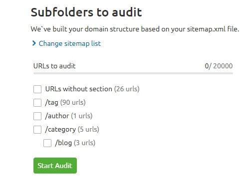 subfolders