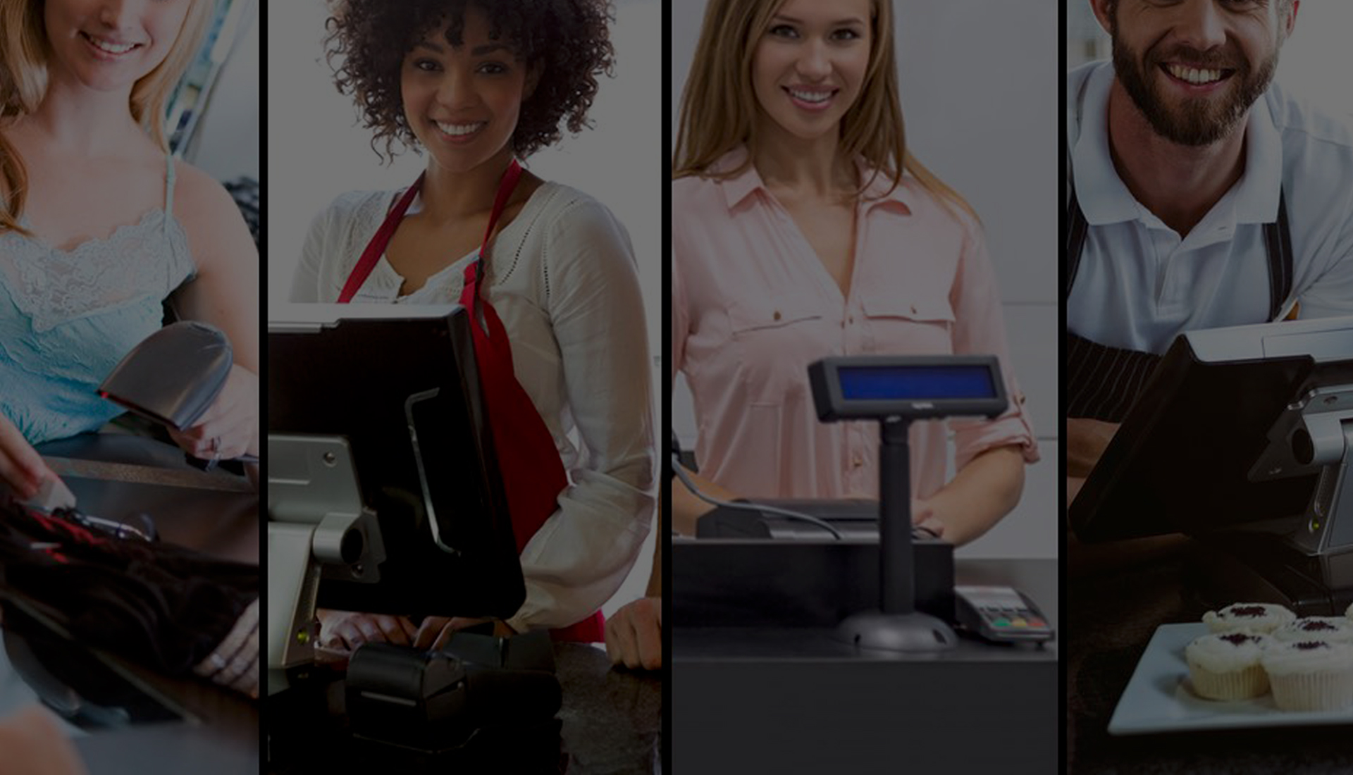 POS Software Solution