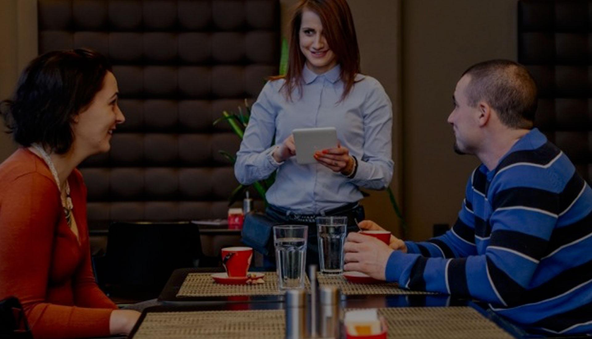Tablet Ordering