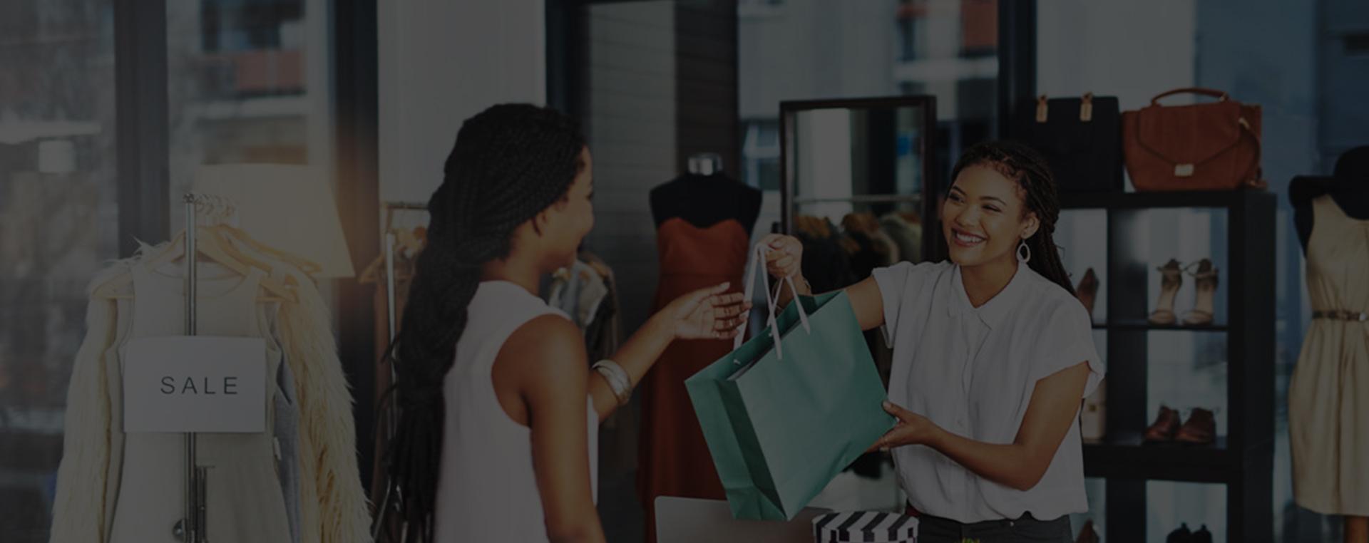 Fashion Boutique System