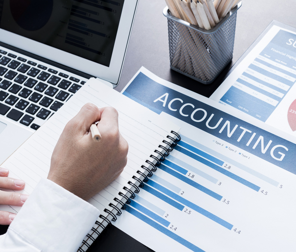 Accounting Software system Dubai