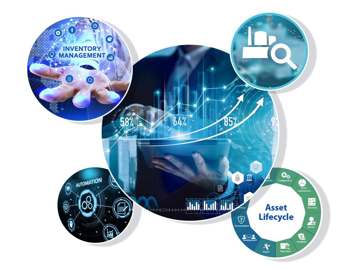 Asset Management Software Dubai