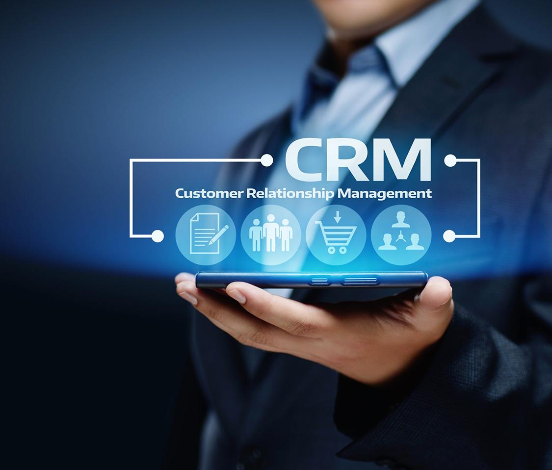 Best CRM Software Dubai