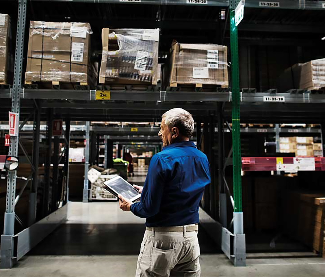 Wholesale Business ERP Software