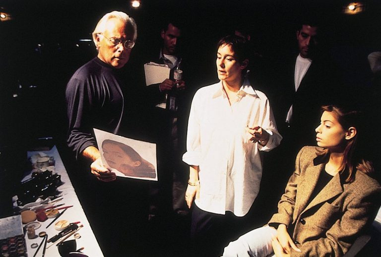 Giorgio Armani – A Man For All Seasons